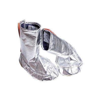 chaussures aluminisé EUROMAST