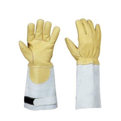 Gants d'intervention pour sapeurs-pompiers type C1