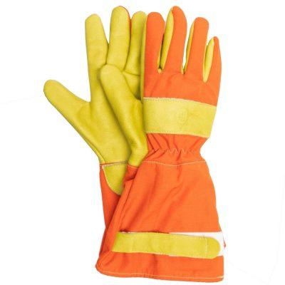Paires de gants pour intervention incendie