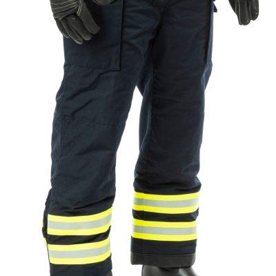 SC469 Sur pantalon avec bandes réfléchissantes