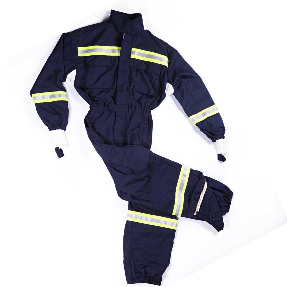 Combinaison incendie foret ST7