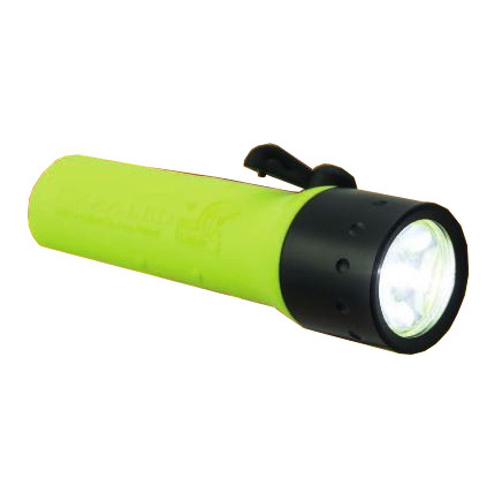 Lampe ATEX LED d'intervention