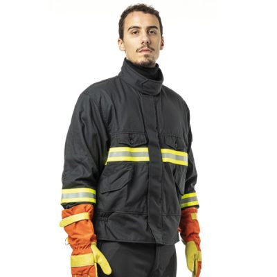 veste d'intervention antistatique SG530 EUROMAST
