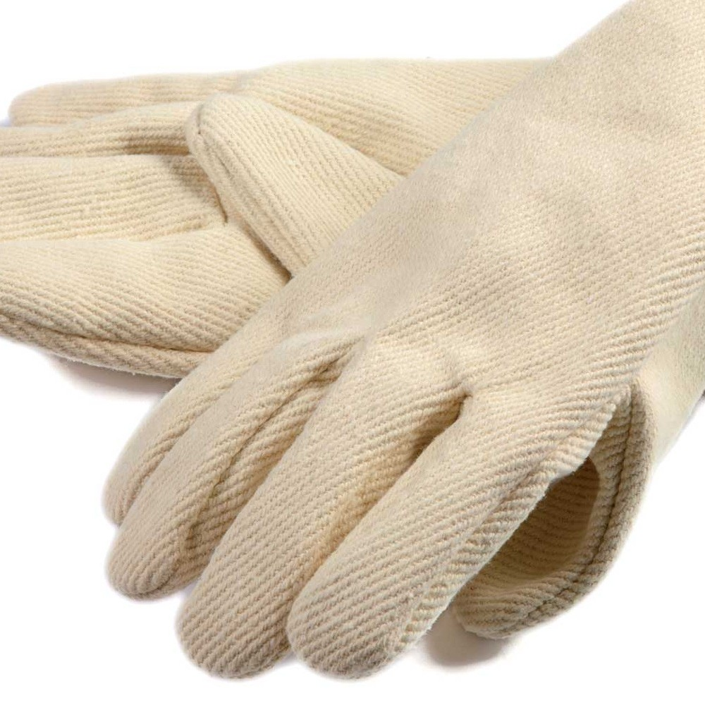 Doigts gants anti-chaleur
