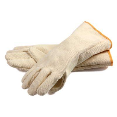 Gants anti-chaleur Kevlar para-aramide