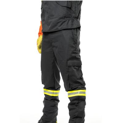 Bandes réfléchissantes pour sapeurs-pompiers