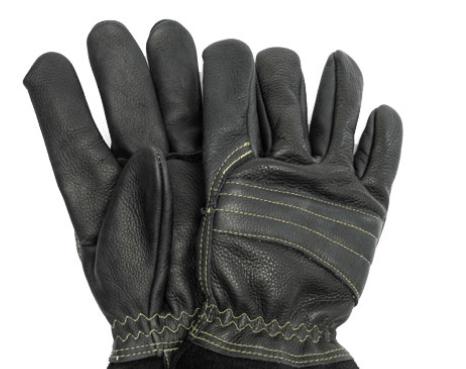 5 doigts gants cuir EN659