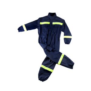 Tenue d'intervention pompiers
