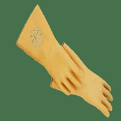 Gants isolants électrique