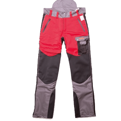 Pantalon protection tronçonneuse
