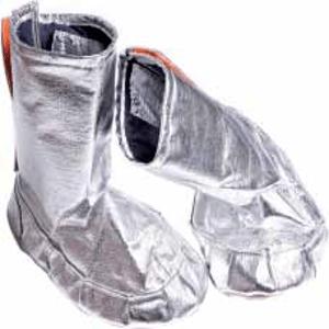 Surbottes aluminisées