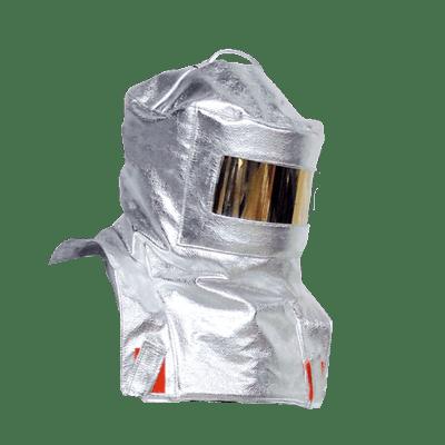 Scaphandre pour tenue complète aluminisée