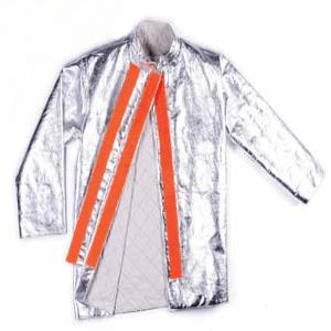 Veste d'approche aluminisée
