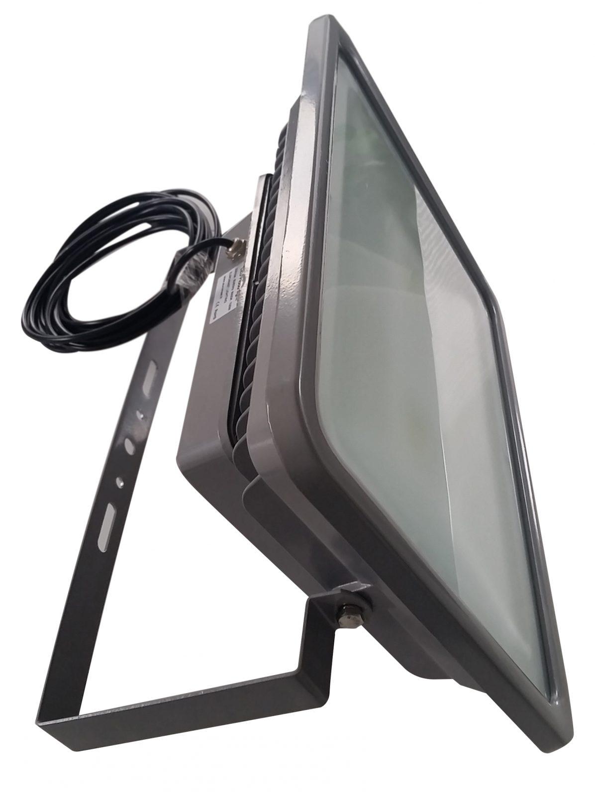 100W LED PROJECTEUR FLOOD rotatif