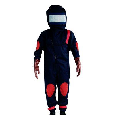 combinasion anti piqures de frelons asiatique sécurité totale et tenue confortable