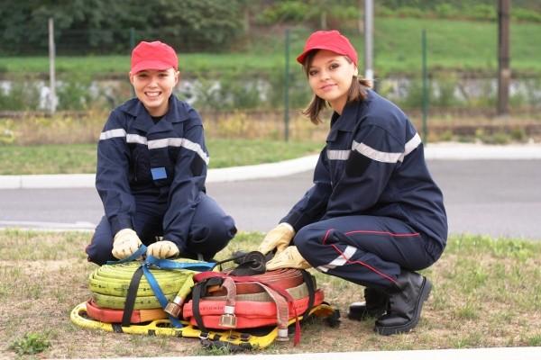 Jeunes Sapeurs Pompiers
