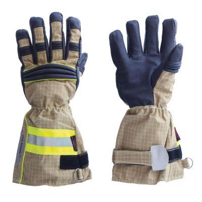 Gants d'interventions Pompiers