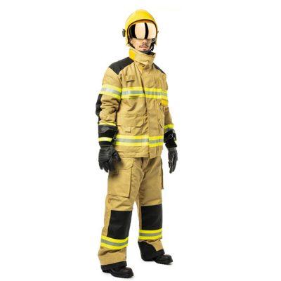 Ensembles d'intervention pour Sapeurs-Pompiers conforme EN469