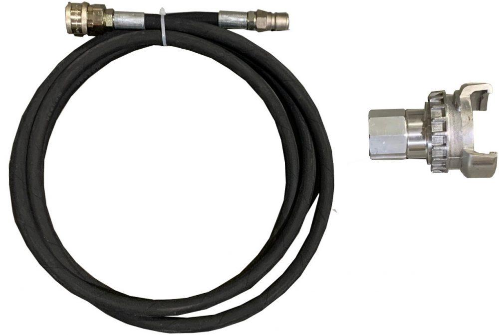 EFP-25-0.8B - accessoires colonnes sèches