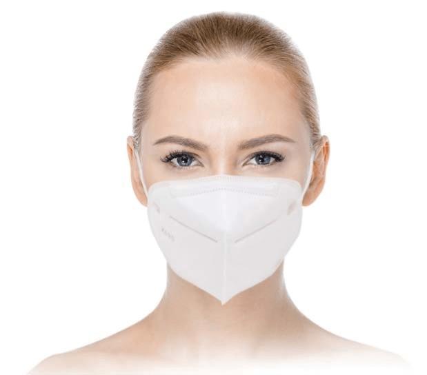 Masque Homme Femme contre le COVID-19