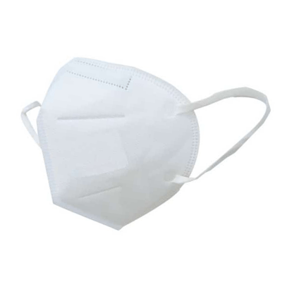 Masque FFP2 coton de protection contre le COVID-19