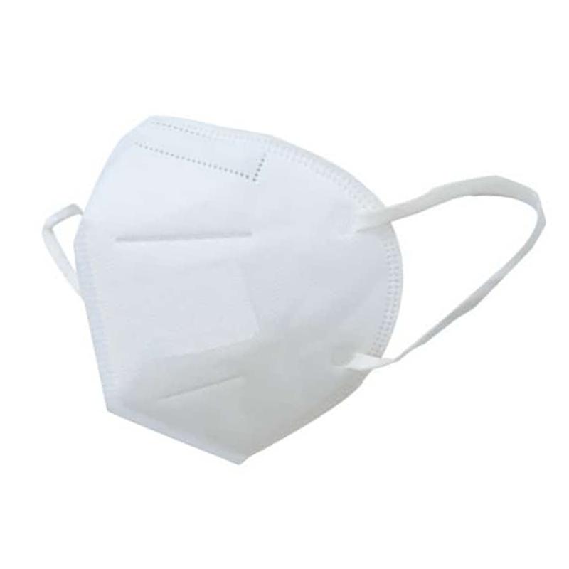Masque FFP2 coton de protection contre le COVID-19