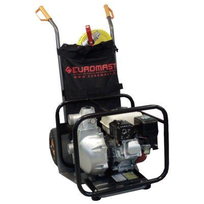 Kit incendie portatif pour particulier et professionnel