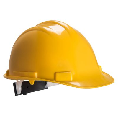 Casques interventions chantiers