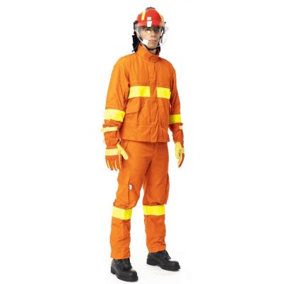 Ensemble feux de forêts pour sapeurs-pompiers et SDIS