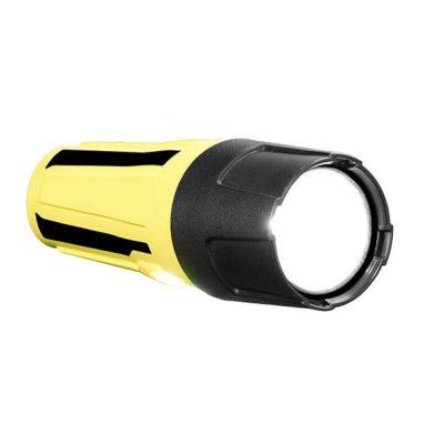 Lampe torche led pour zone atex