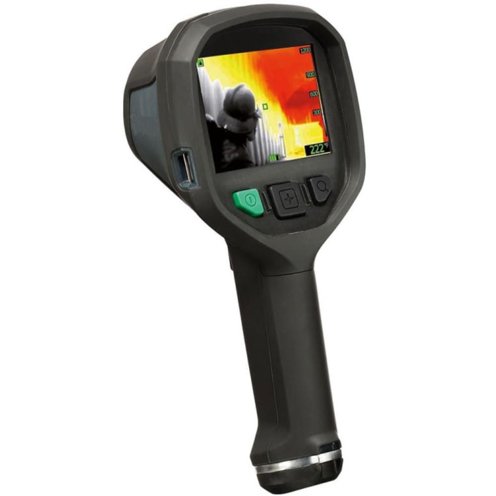 Caméra de lutte incendie conforme au norme NFPA