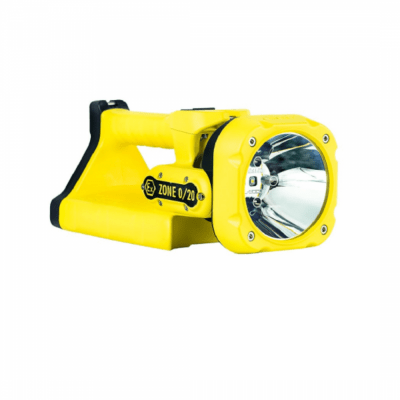 Lampe rechargeable ATEX